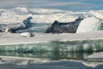 Het IJsbergenmeer Jolkulsarlon