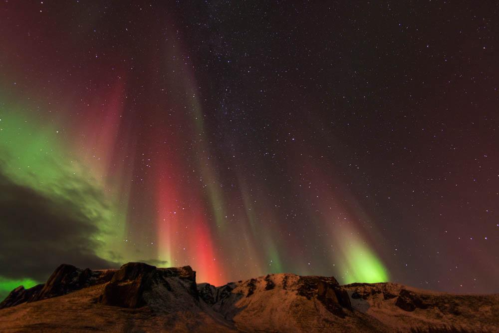 De Aurora Borealis